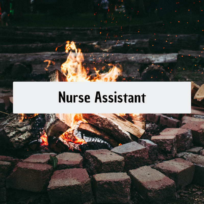 Page Pic_2019_Summer_nurse assistant