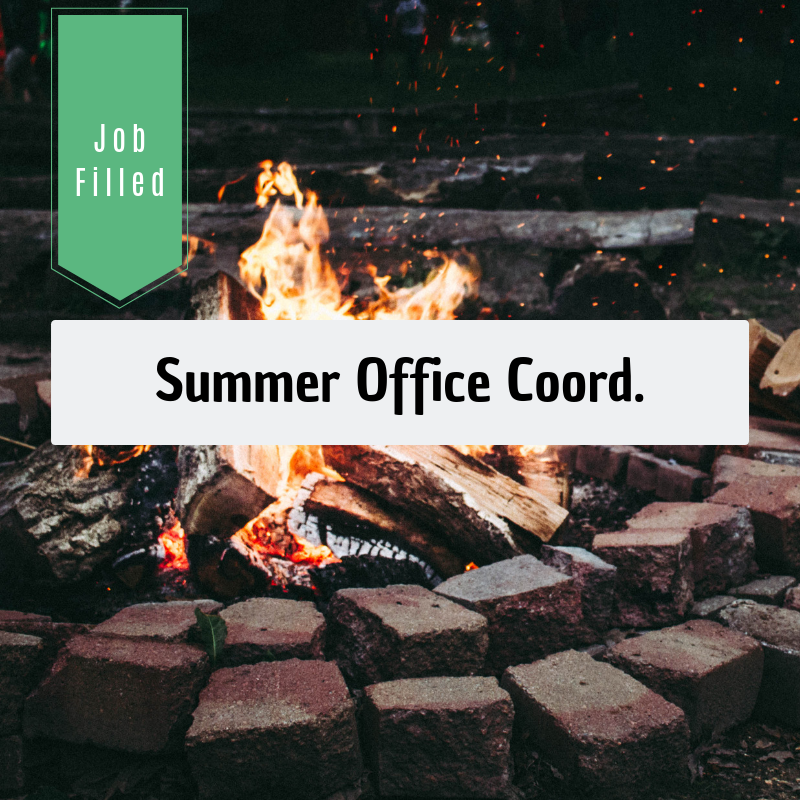 pic_summer staff_job filled_summer office coord
