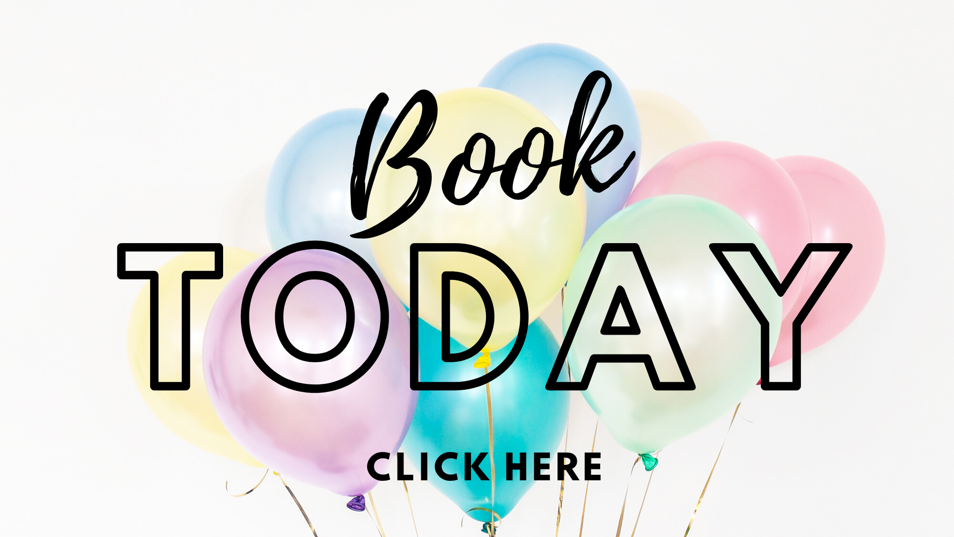 birthday party options_book now