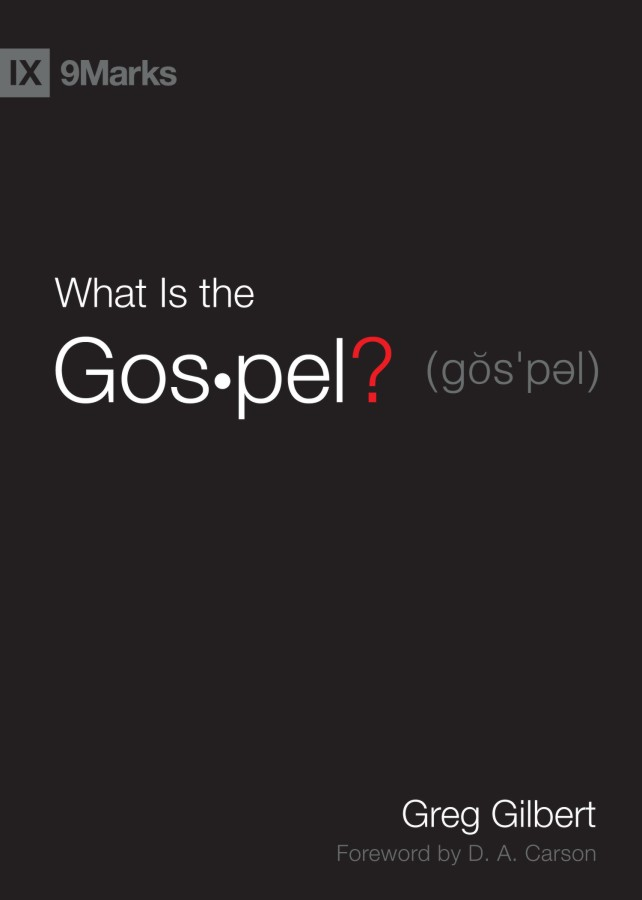 what is the gospel_pg 4