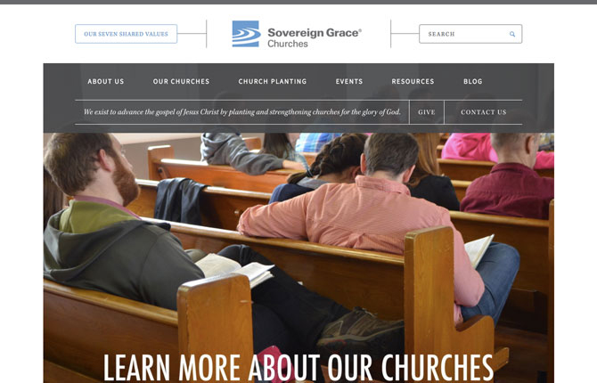fullSovereignGraceChurches