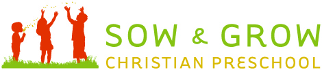 SOW & GROW CHRISTIAN PRESCHOOL banner image