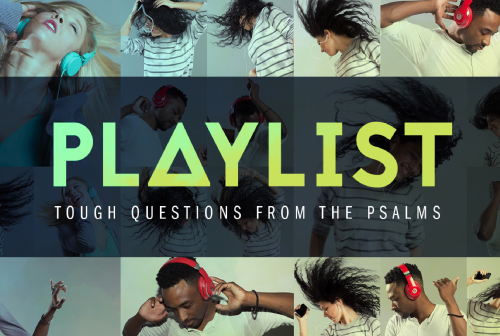 Psalms: Tough Questions