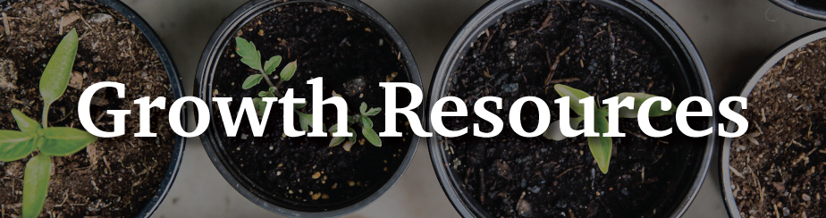 Growth Resources banner