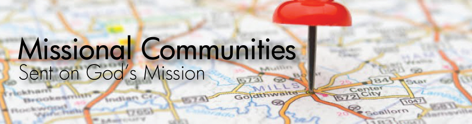 Missional Community | Meskis banner