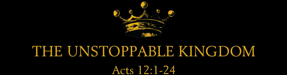 The Unstoppable Kingdom banner