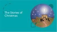 The Stories of Christmas