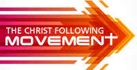The Christ-Following Movement
