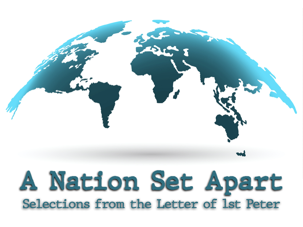 Graphic - 1 Peter 2.9-10 (A Nation Set Apart).001