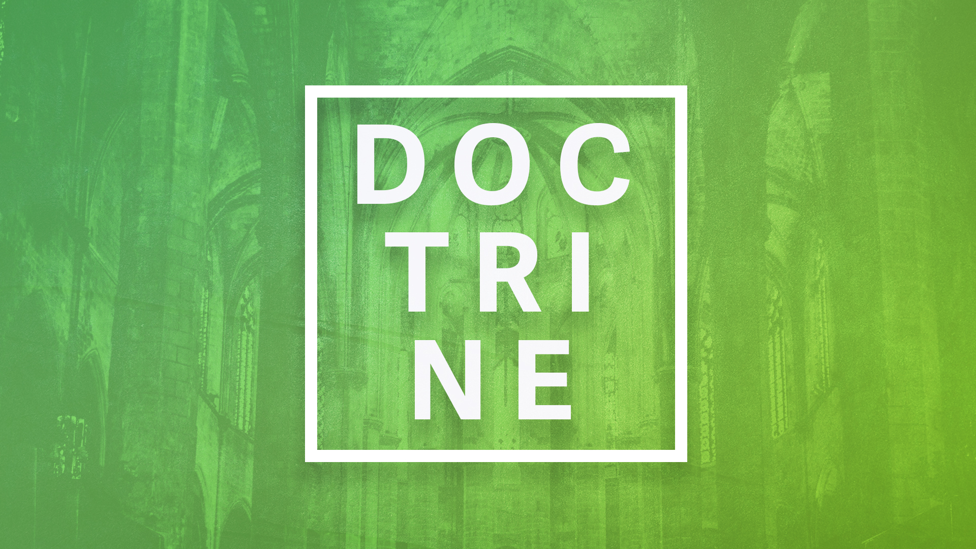 Doctrine image