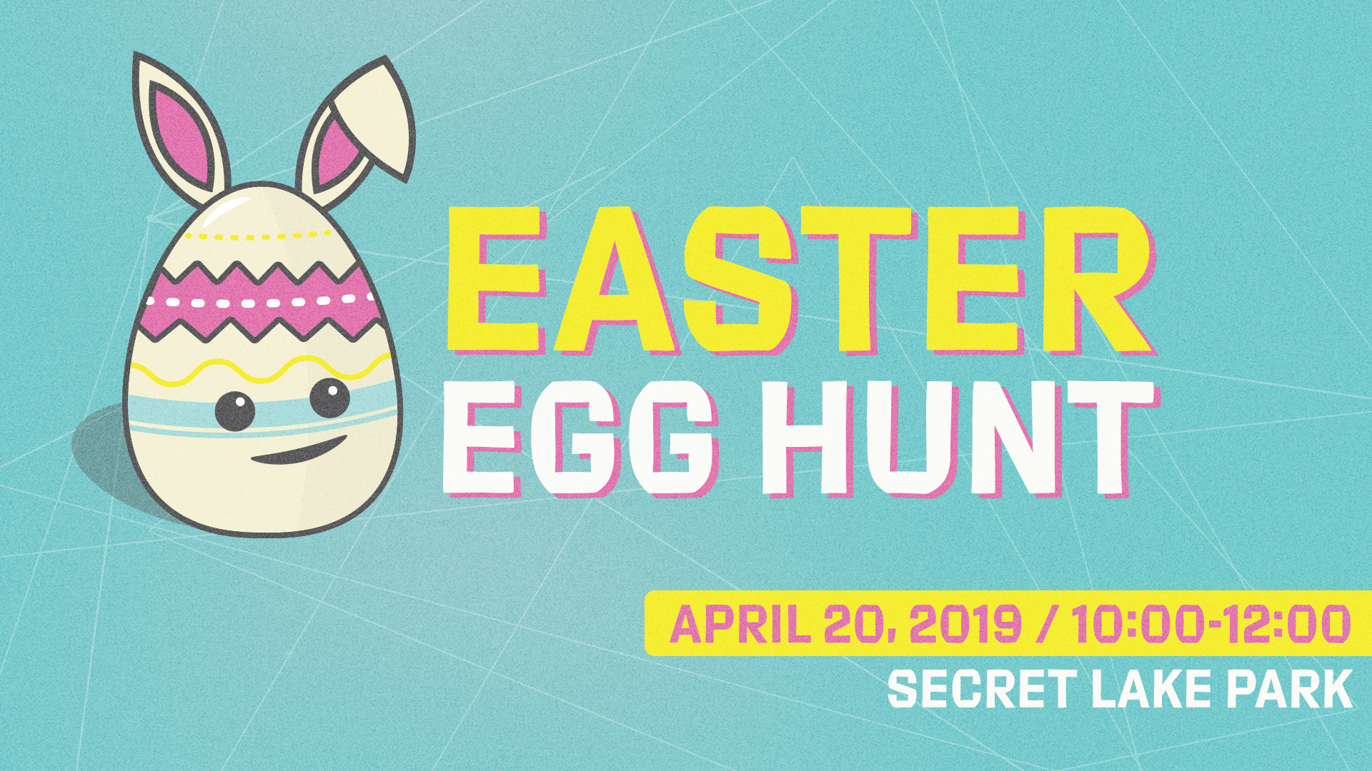 Easter Egg Hunt 2019 image