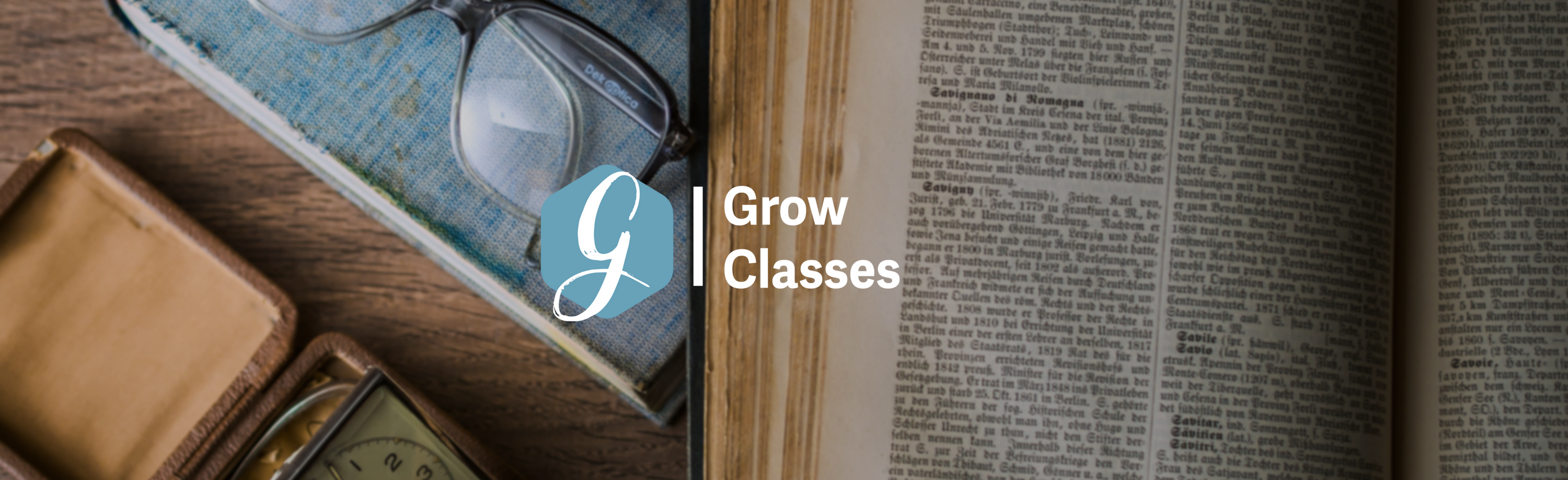 Grow Classes image