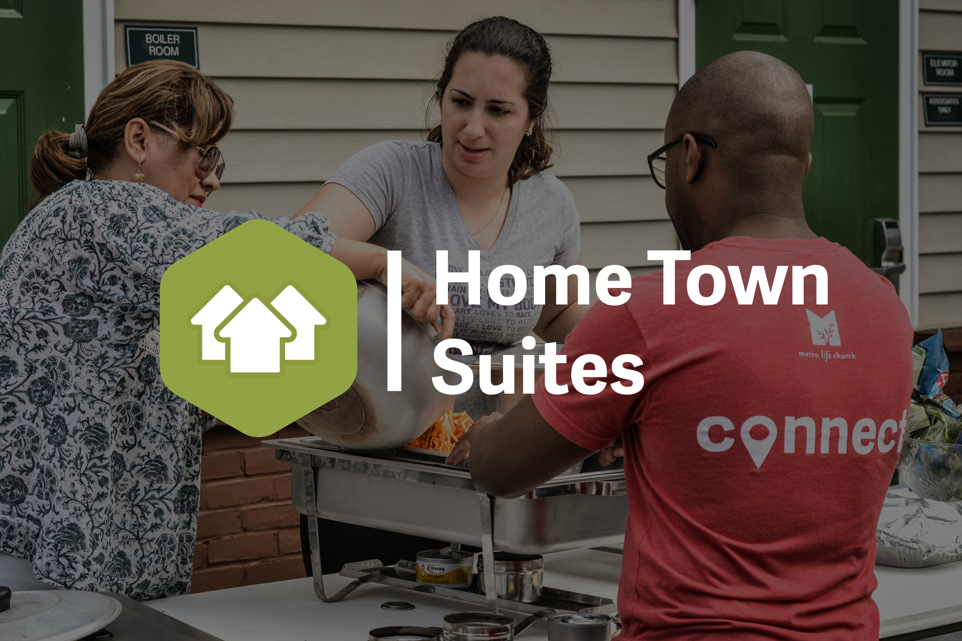 Home Towne Suites image