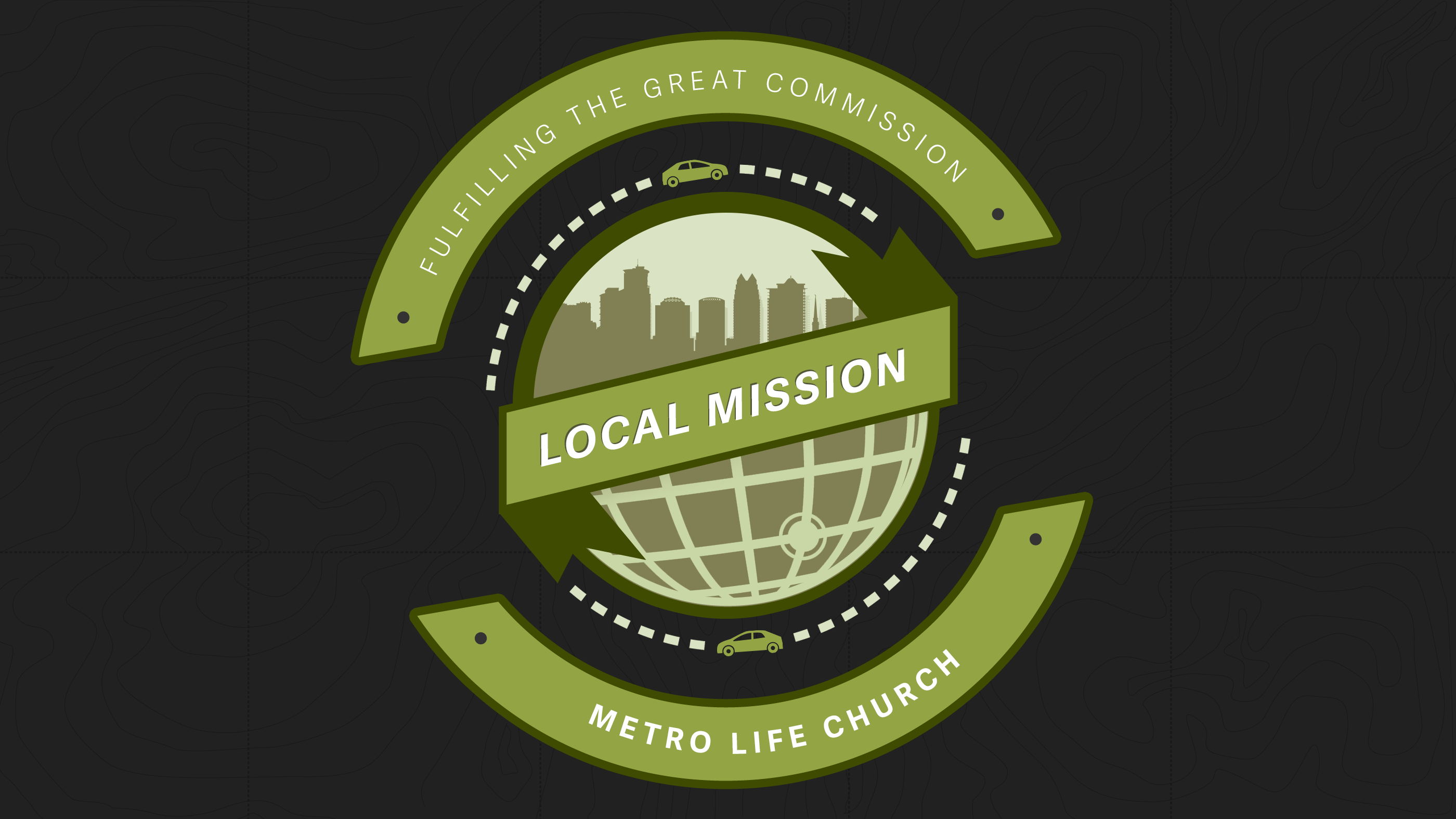 Local Mission Updated