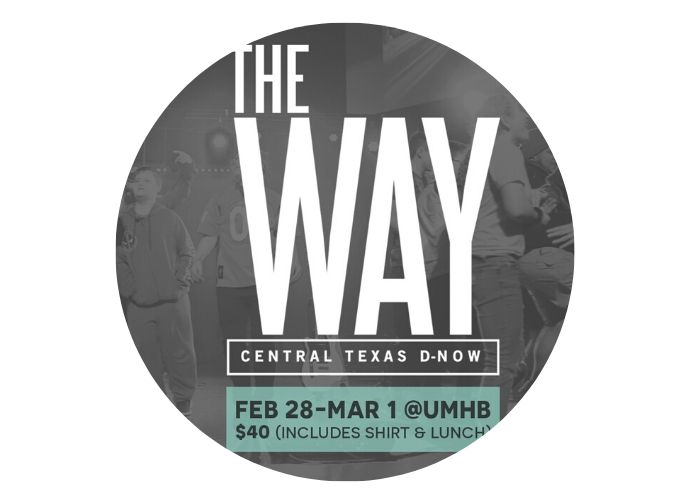 Dnow_The Way Website image
