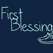 first blessing