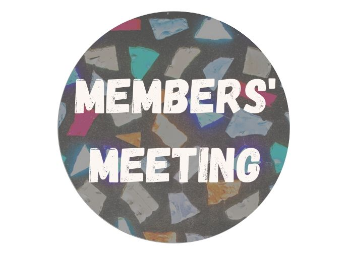 Members Meeting Website image