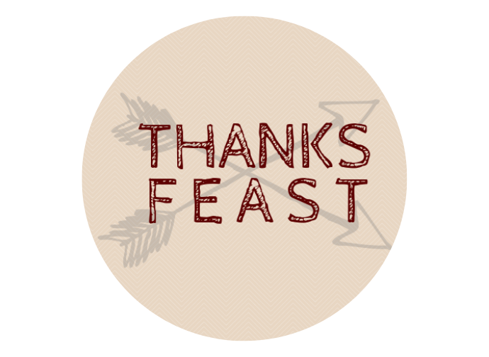 Thanksfeast Event Circle