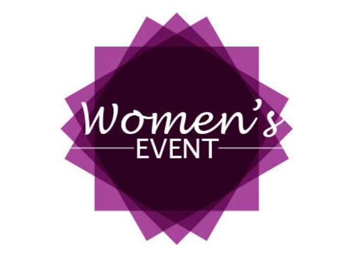 Women's Event_Website