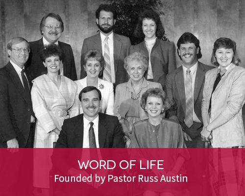 Word of Life - Russ
