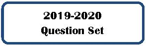 2019-2020 Question set button