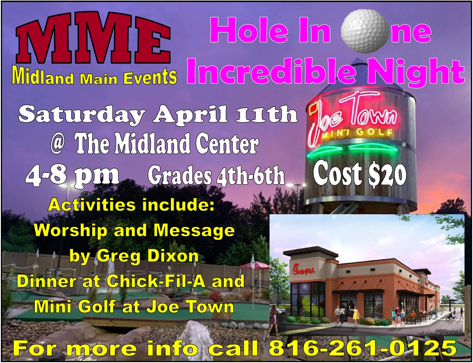 2020-04-11 Hole in One