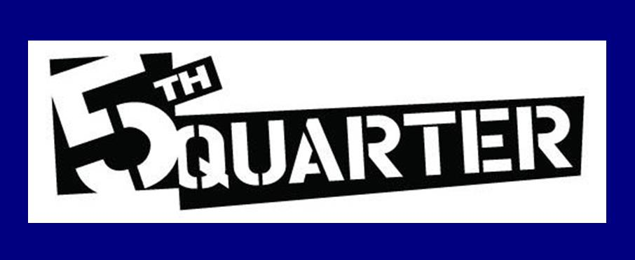5th Quarter with background image