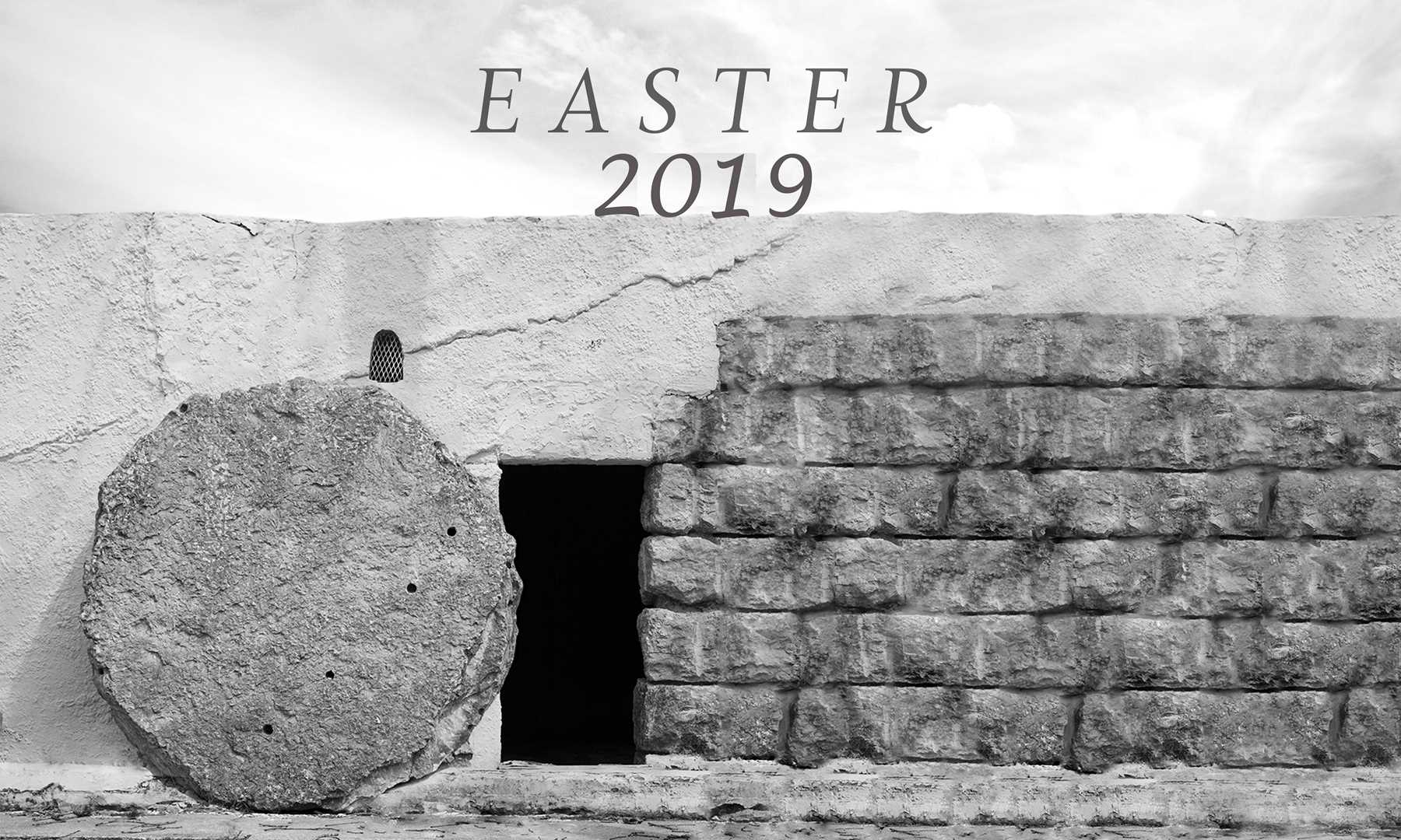 Easter_EmptyTomb_-_Easter 2019