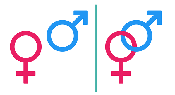 male-female-gender-signs
