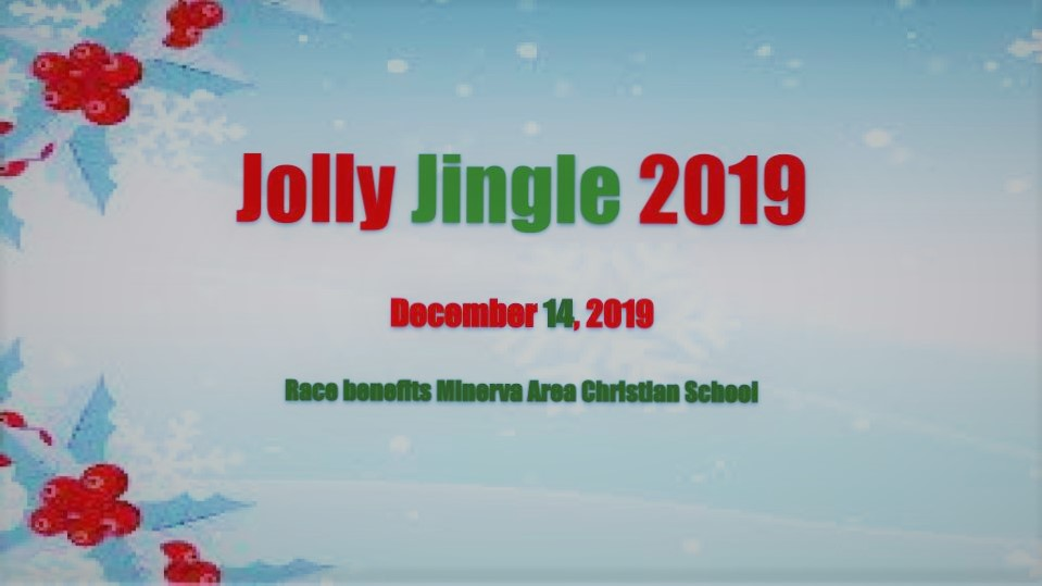 Jolly Jingle 2019 Logo 1