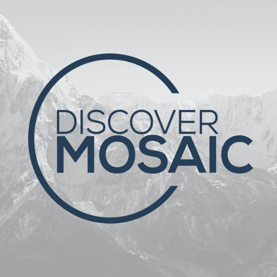 Discover on Connect Page
