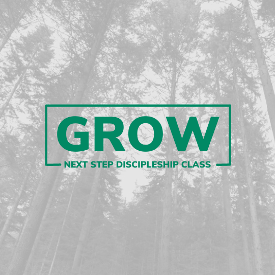 Grow on Connect Page