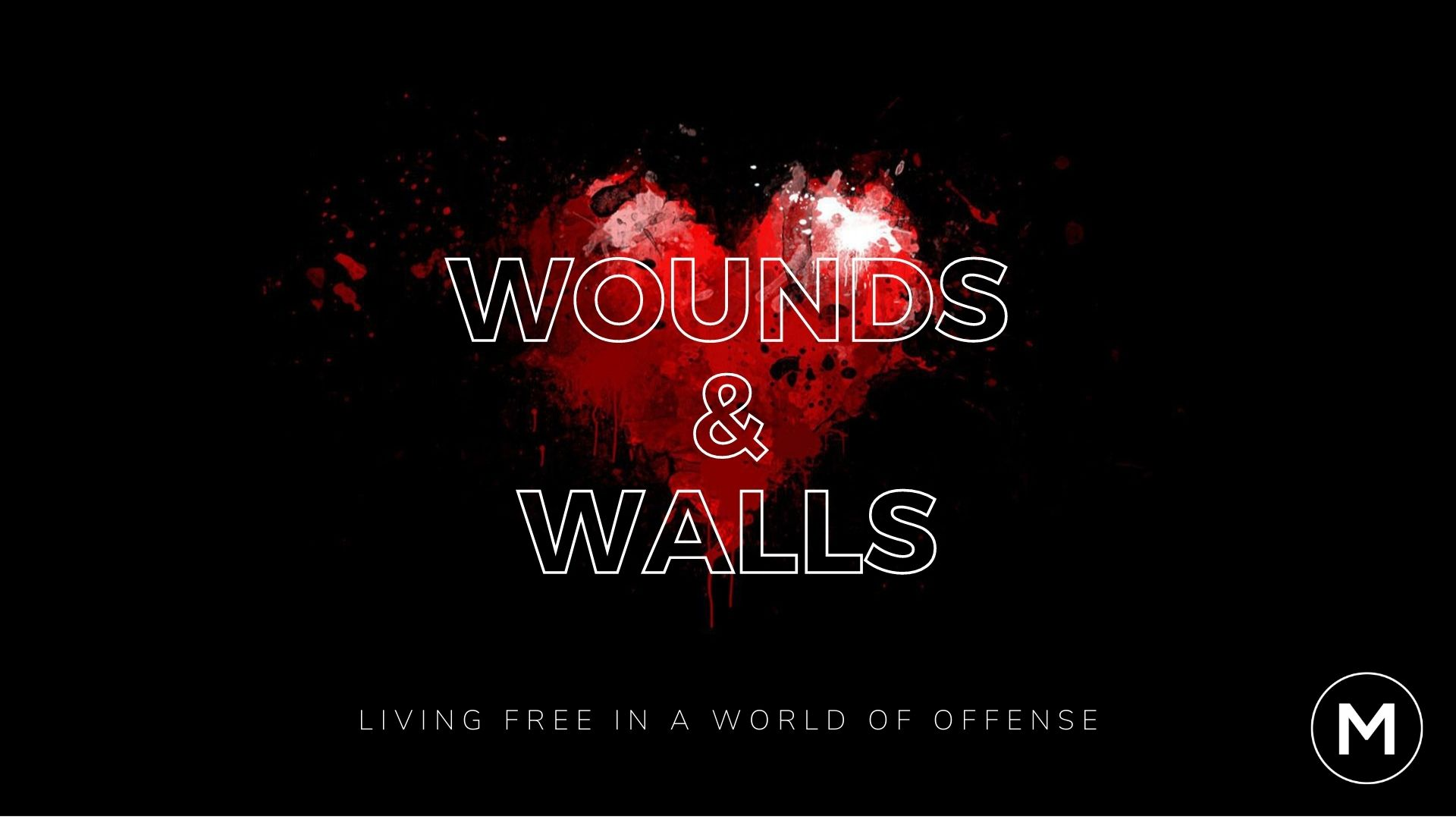Wounds and Walls Graphic (Use Page 5) image