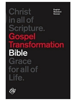 Gospel Transformation Bible 200