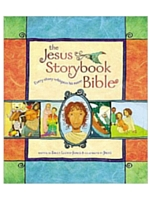 Jesus Storybook Bible 200