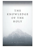 Knowledge of Holy 200