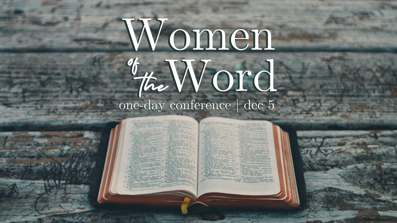 Women of the Word image
