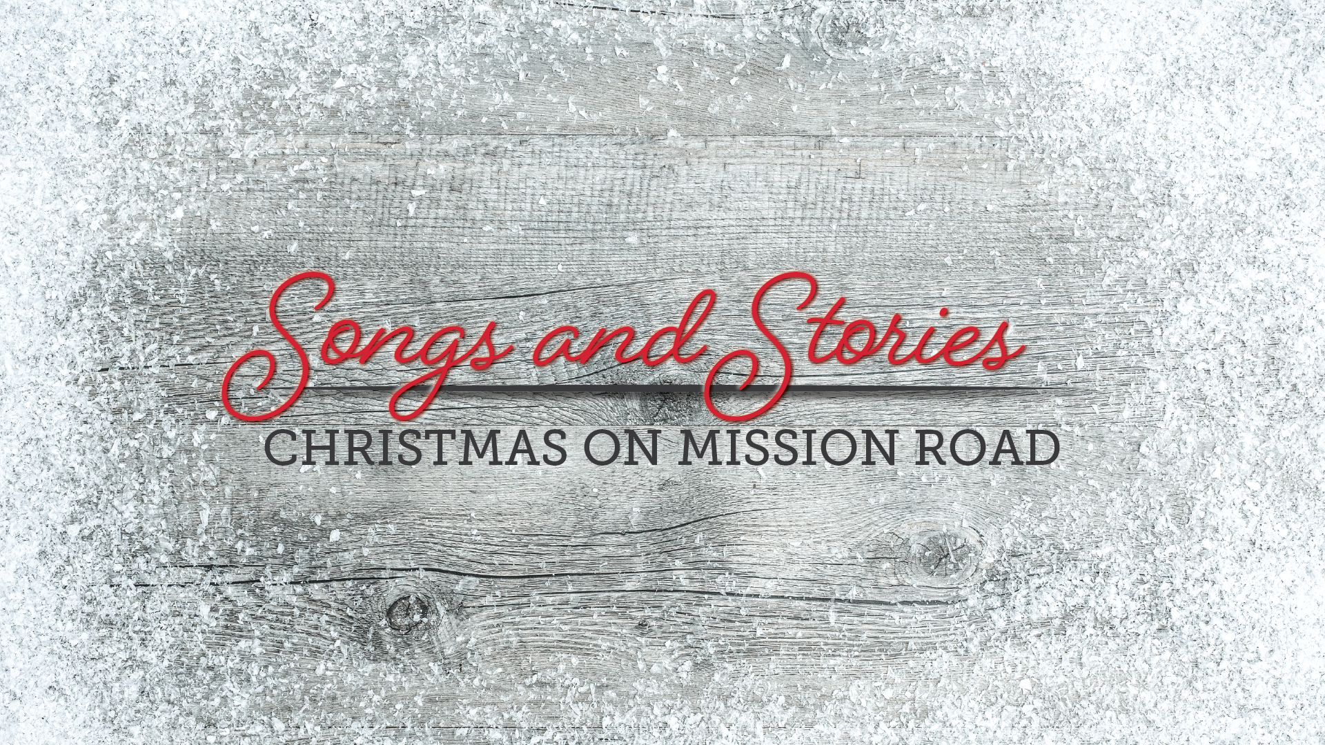 Christmas on Mission Road 2020 image