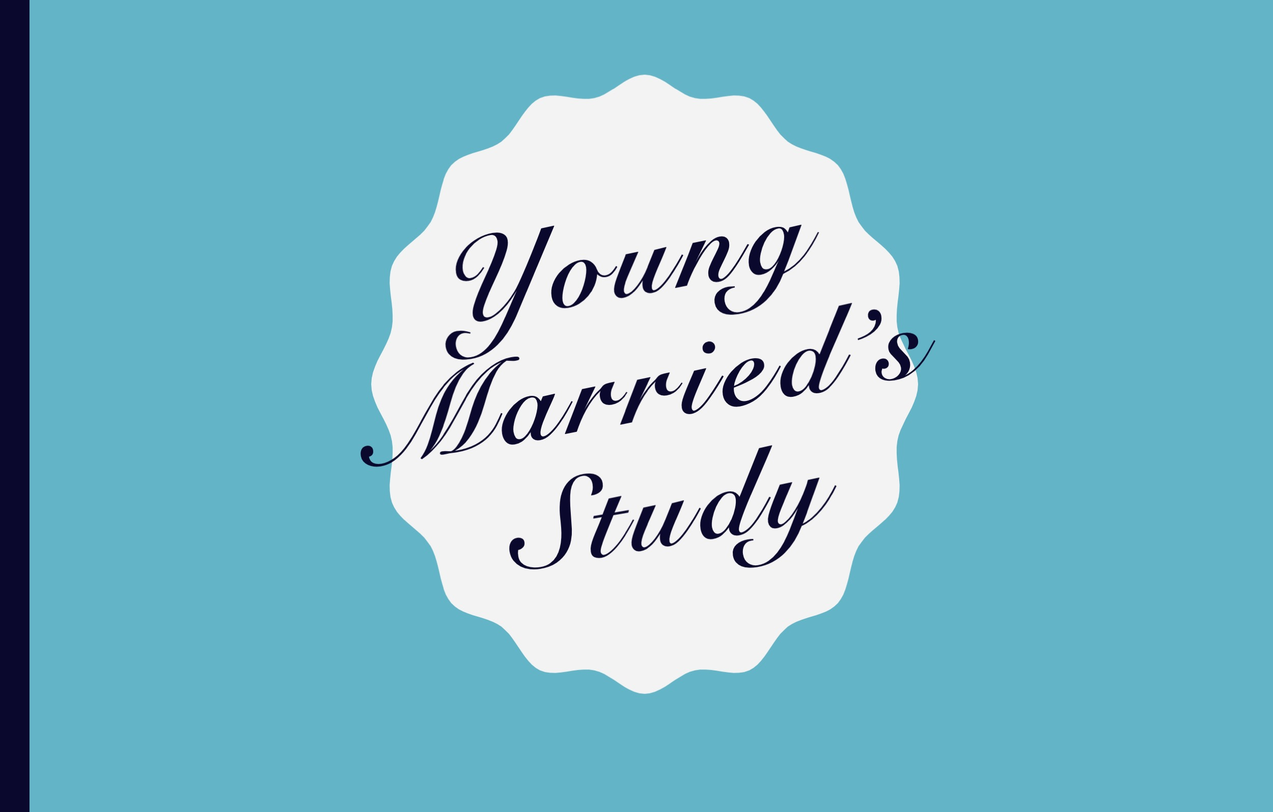Young Married Study Rotator image