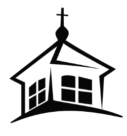 blog post church logo