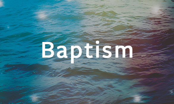 Baptism Web QuickLinks