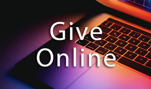 Give Online - box
