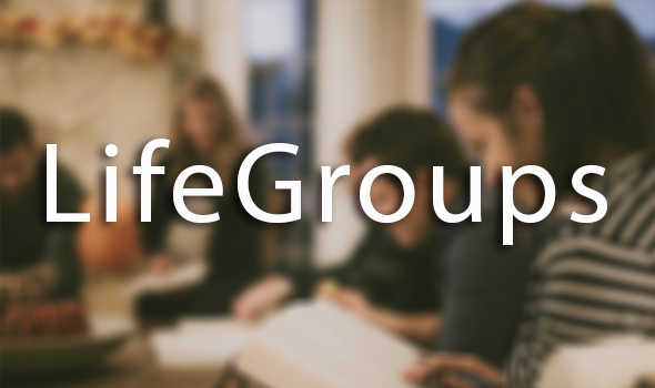 Lifegroups - nb