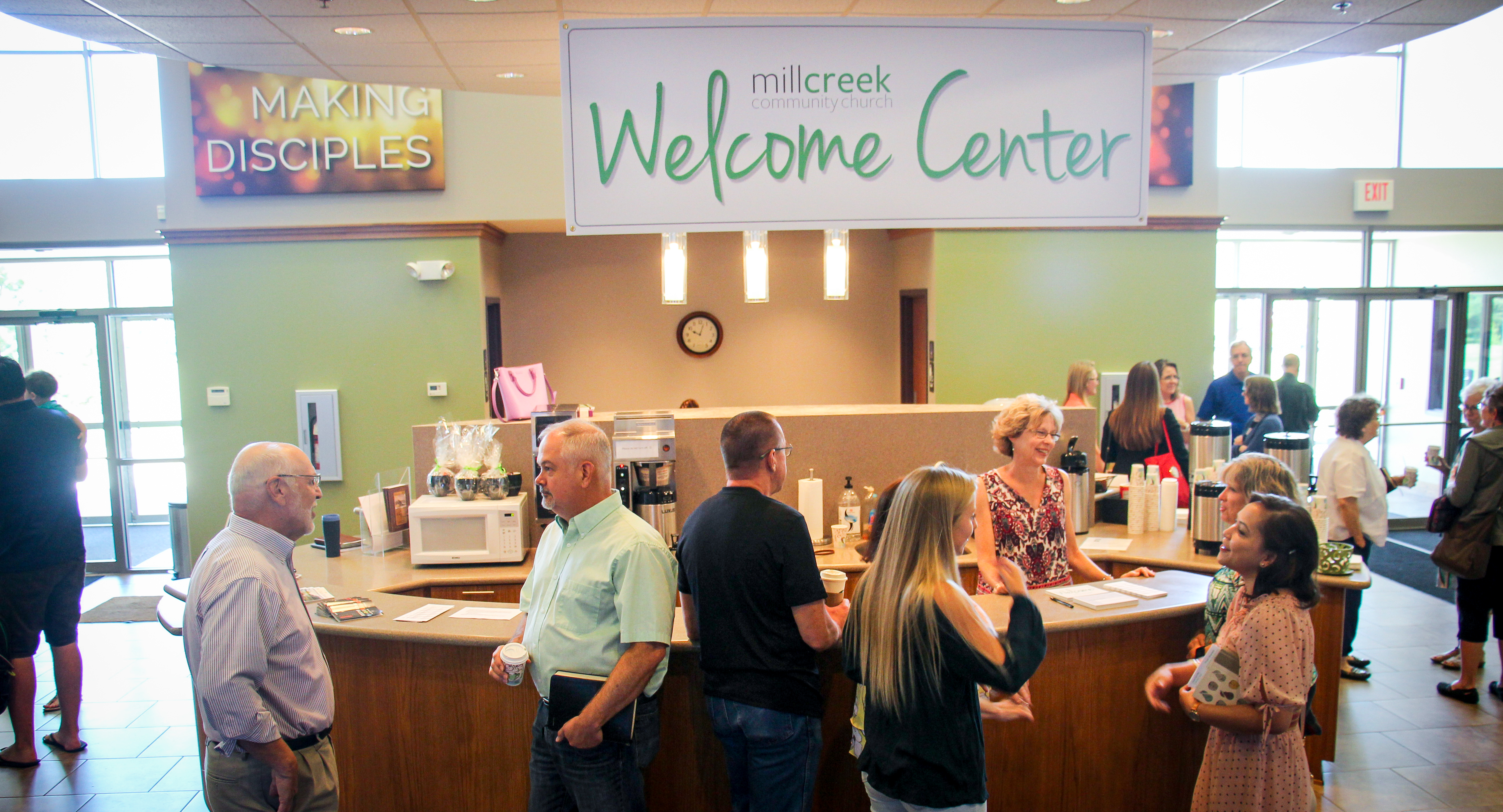 Welcome Center-1