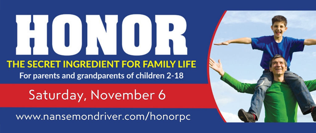 Honor Parenting Conference 2021