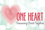 One Heart_icon image