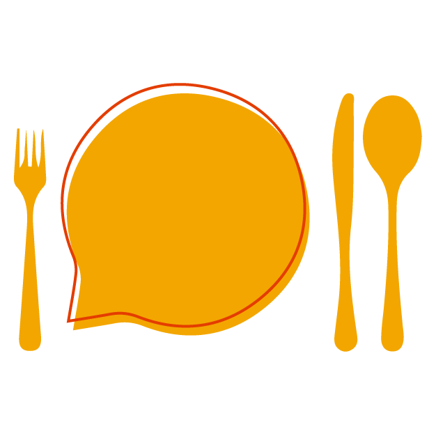 Summer Supper for 8 Final_Icon image