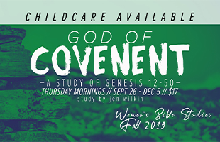 COVENANT-thursday image