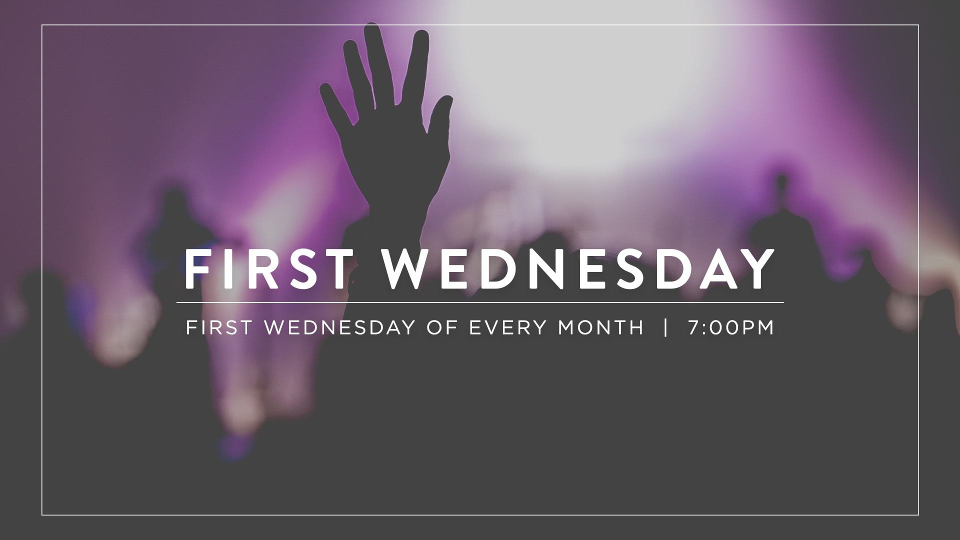 first wednesday image