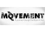 The Movement banner